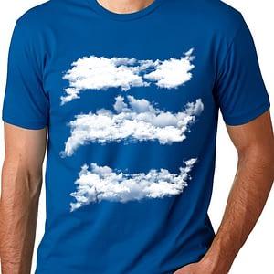 Hustle Head in the Clouds