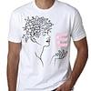 Hero Breast Cancer Awareness White Shirt 2021